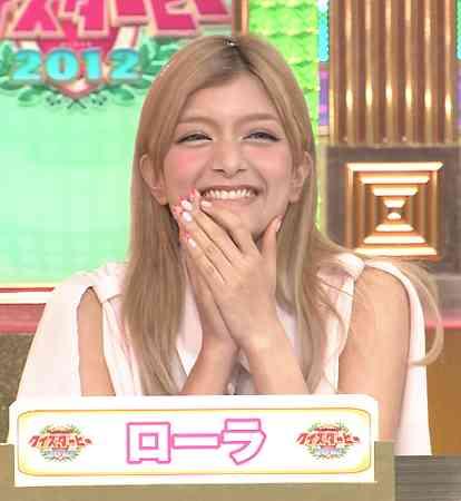 ローラ、結婚願望明かすも日本人は「あまり響かない」