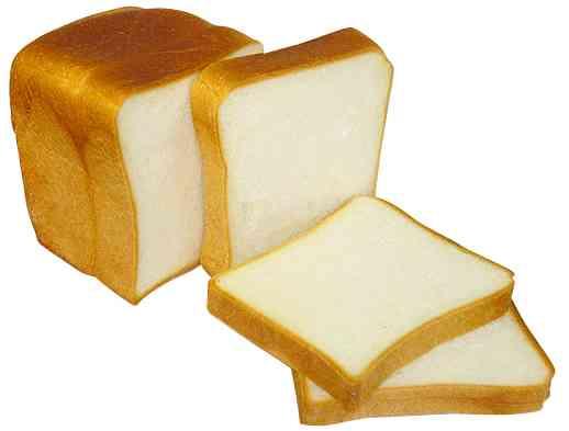 コンビニやスーパーのパンがカビない理由