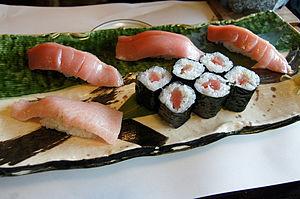 寿司 - Wikipedia
