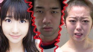 AKB48・ゆきりんとみーちゃんに物申す!【物申すファイナル】 - YouTube