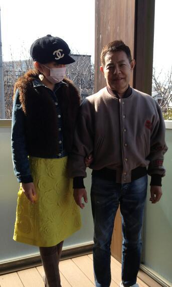 加藤茶の嫁・綾菜さんのファッションセンスwww