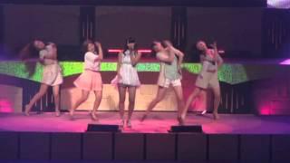 ℃-ute 『会いたい 会いたい 会いたいな』 (新曲初披露ドキュメント) - YouTube
