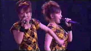 Double you (W) ROBO KISS LIVE! - YouTube