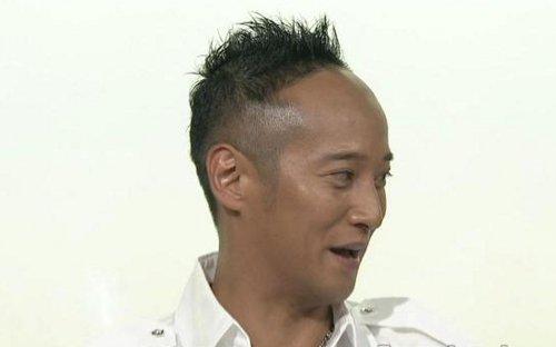 ナイナイ岡村隆史の頭髪がスッカスカwwwwwww