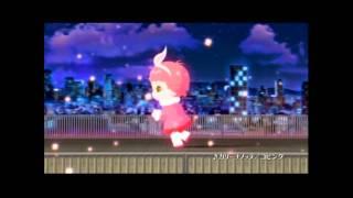 静岡朝日テレビ「コピンクス!」新オープニング - YouTube