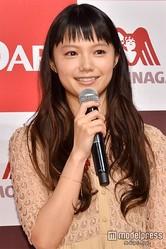 宮崎あおい、理想の夫婦像を語る「信頼しあえる、一緒にいて不安になることのない、穏やかな生活を送れること」www