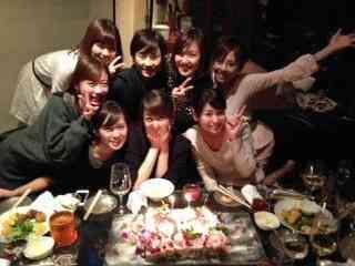 高橋真麻、サプライズの門出祝福に「フジテレビの女子アナは最高です!」