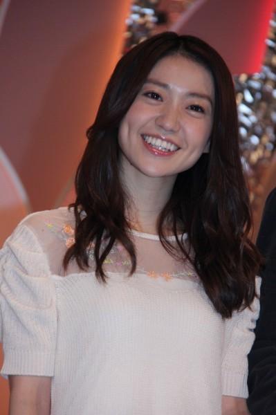 大島優子、「松田聖子さんを差しおいて…」と感激 AKB48が憧れのアイドル1位に選ばれる