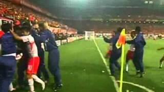 韓国八百長 史上最悪のワールドカップ Worst World Cup in the History : Korea - YouTube