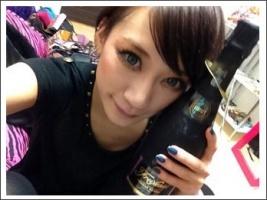 男性経験100人越えの美女モデル・立花亜野芽「次は山ちゃんとワッショイ?」