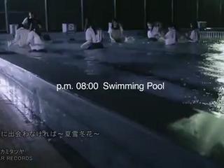 【PV】 Aimer - Anata Ni Deawanakereba ~Natsuyuki Fuyuhana~ - Dailymotion-Video