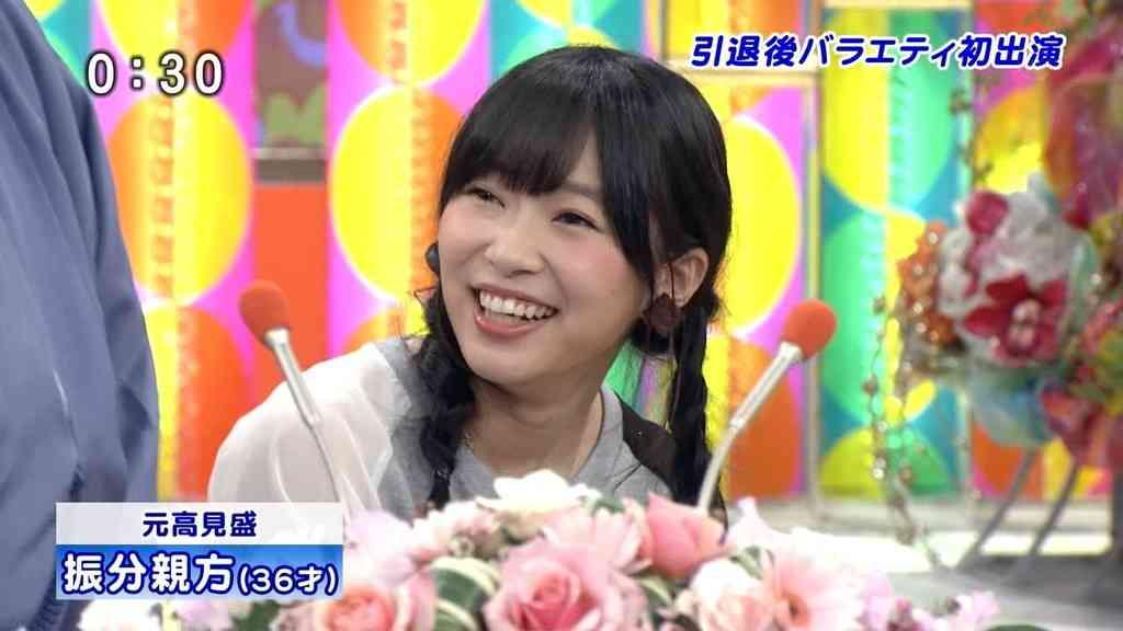 元・高見盛が憧れのHKT48指原莉乃と対面!似合いすぎwww