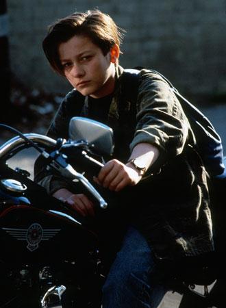 『ターミネーター2』の美少年、エドワード・ファーロングが逮捕!この半年で4回目