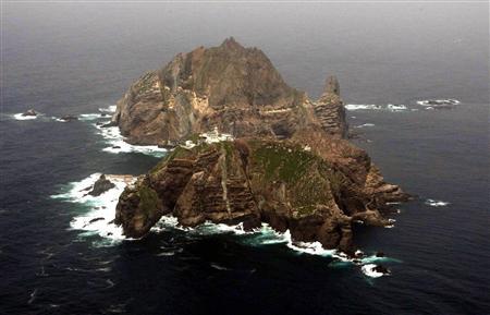 韓国政府が日本に警告「『竹島の日』強行なら措置を取る」→日本「予定通りでーす」