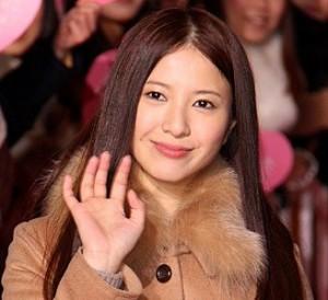 吉高由里子の本名が非公開なワケ