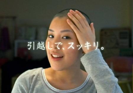 「CMでなぜ丸刈りにしなければならないのか」AKB48・峯岸みなみ騒動で高田引越センターのCMにクレーム殺到ww