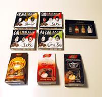 お酒好きにあげたいチョコ、食べまくり:日経ウーマンオンライン【気になる商品・サービス何でも試し隊!】