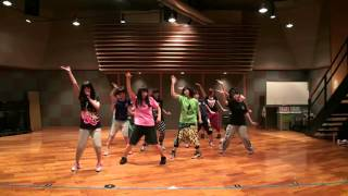 モーニング娘。 『ワクテカ Take a chance』 (Dance Rehearsal) - YouTube