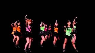 モーニング娘。 『ワクテカ Take a chance』 (Dance Shot  Ver.) - YouTube