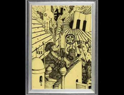 """キングコング・西野亮廣、ニューヨークで絵本原画展 """"パトロン""""異例の500人超え"""