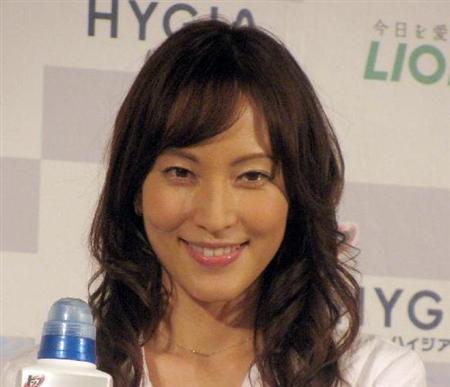 鈴木杏樹の夫が急死…手術目前に容体悪化