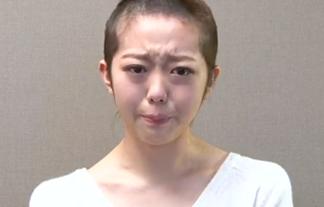 AKB48峯岸みなみの丸坊主謝罪に対する関係者&芸能界の反応まとめ