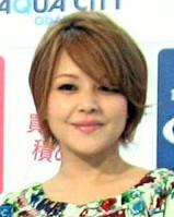 元モーニング娘。中澤裕子、第1子となる女児出産
