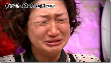 北陽・虻川美穂子、夫に子作り拒否され「私は利用されているだけ」