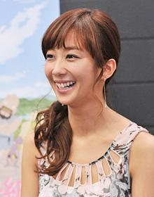 優香、7年ぶりとなる主演映画「体脂肪計タニタの社員食堂」でショートヘアにイメチェン