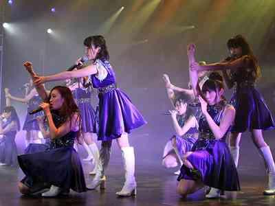 AKB48人気は海外へ?ワシントン公演を地元紙が「旋風が巻き起こる」と報道するも日本と温度差 - シネマトゥデイ