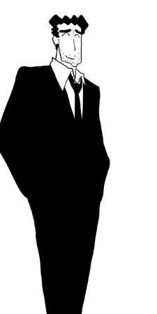 野原ひろし係長(35)の月収手取り30万円