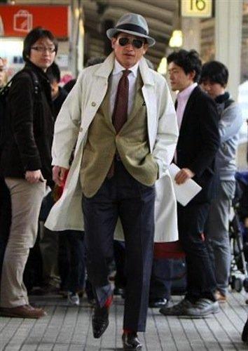 マツコ・デラックス、麻生財務相のマフィア風ファッションに辛らつ意見「洗練はしてない」「田舎の金持ち」