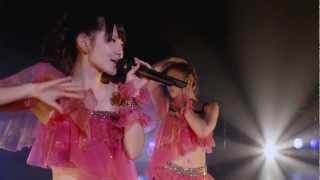 ℃-ute 『悲しきヘブン』 (910 Live Ver.) - YouTube