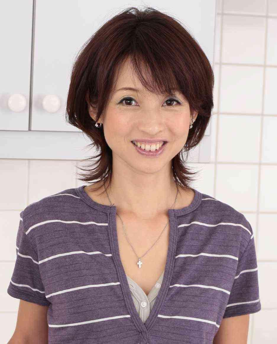 花田美恵子、43歳ママタレ宣言
