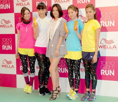 長谷川理恵、マラソン復帰に意欲!昨年ドタキャンの大会参加を表明