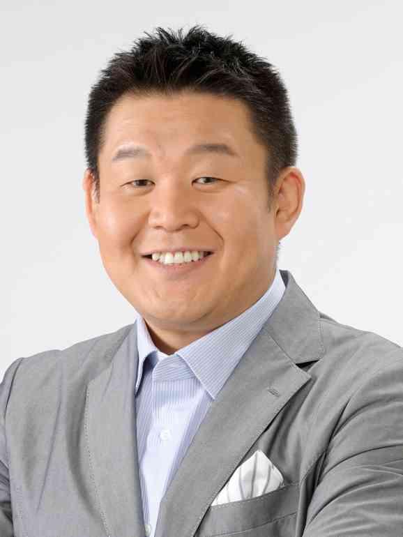 花田虎上、「養育費支払いきつい」とテレビ局に必死の営業