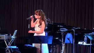 保田圭『君への歌~Always Love~@ミュージックレストラン La Donna - YouTube