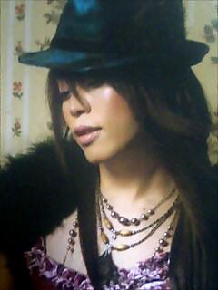 今月のCanCamに西川貴教の女装が載ってるww