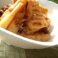 筍の土佐煮 by りなまる [クックパッド] 簡単おいしいみんなのレシピが140万品