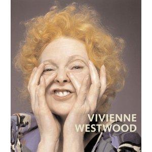 ヴィヴィアン・ウエストウッドさんのヘアヌードがすごい