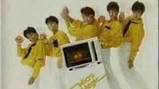 チンチンポテト ロングVer. - YouTube