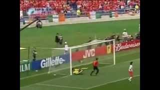 5分で振り返る韓国スポーツの歴史 不正・八百長 - YouTube