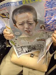 【AKB48】小林よしのり「柏木由紀は失望して去っていったファンの多さに気付くことになる。公式に謝罪したほうがいい」