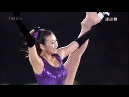 浅田舞のフリフリダンスがエロすぎると話題に