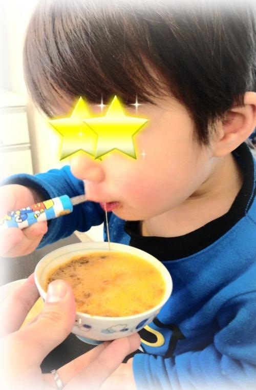 辻希美、息子(2)の朝食に納豆+生卵を与える → 批判殺到