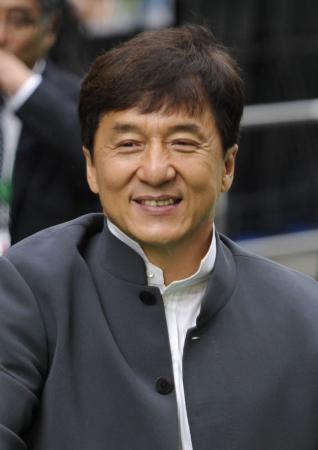 J・チェンさん政協の次期委員に 中国国政助言機関 - 47NEWS(よんななニュース)