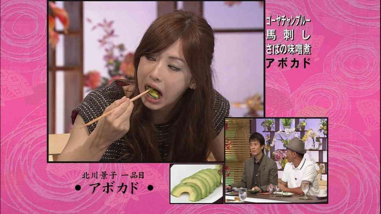 HKT48指原莉乃の食べ方が汚すぎると話題に