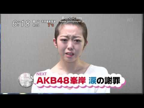 AKB48板野友美、峯岸みなみのピース写真について言及
