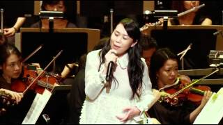 ひまわりの家の輪舞曲【崖の上のポニョ】 - YouTube