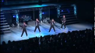 Lead Upturn 2009- Baby what turns you on - YouTube